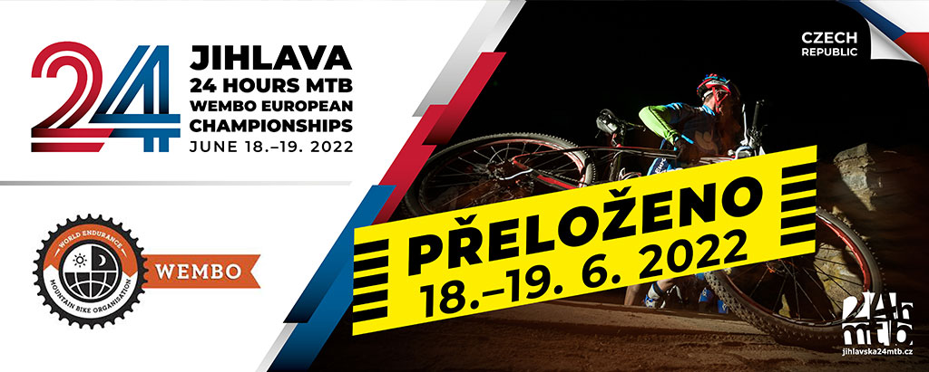 WEMBO European Championship in Jihlava is deferred by one year